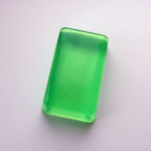 """Пластиковая форма """"Классический Прямоугольник малый."""""""