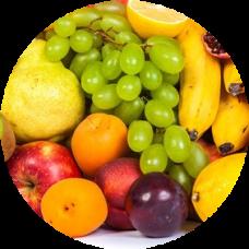 Ароматы фруктов, ягод