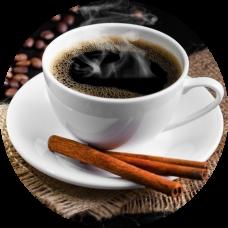 Ароматы Кофейно-ванильные