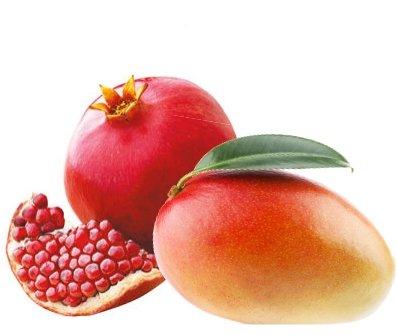 Гранат манго отдушка