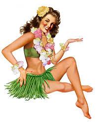 Гаваи Отдушка