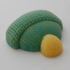 Пластиковая форма Шапка вязаная