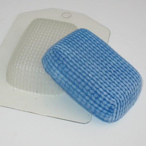 Пластиковая форма Вязаное