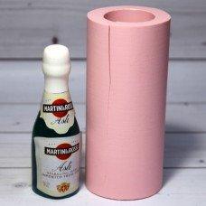 Бутылка Шампанского 3D