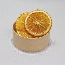 Апельсин дольками 6шт в упак 011006