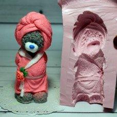 Тедди в халате