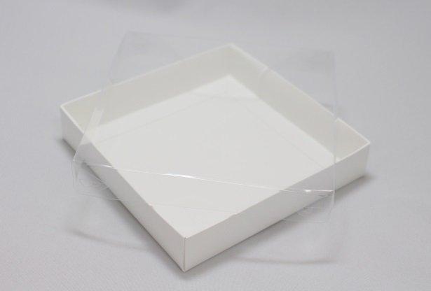 Коробка Квадриус 101036