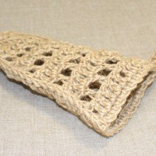 Мочалочка рукавичка Живинка 105004