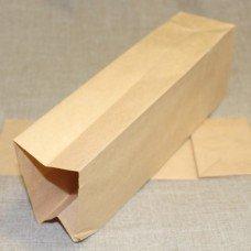 Пакет бумажный с дном 12х24см 104015