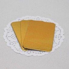 Подложка для мыла-фигурка 106009