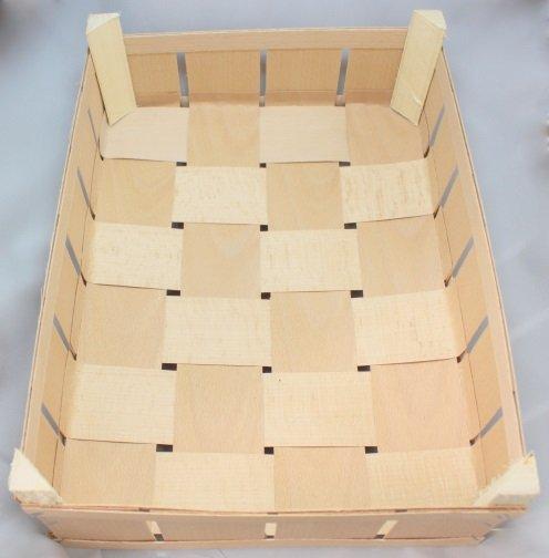 Ящик шпоновый 101046