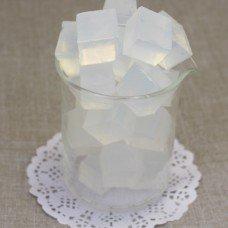 Прозрачная Мыльная основа Crystal SLS FREE