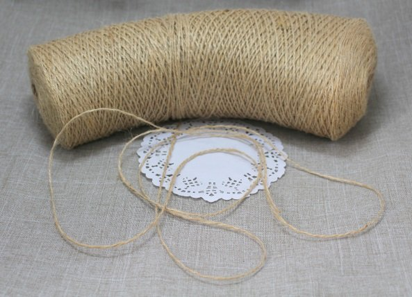 Бечёвка для декора 102003.1