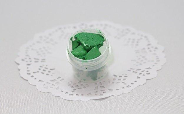 Краситель для свечей (зеленый) 050013