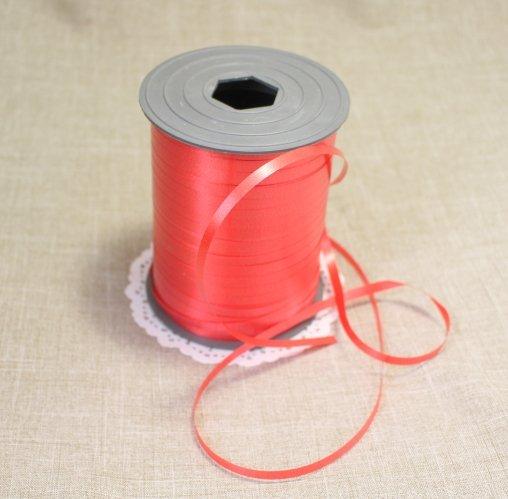 Лента цвет Красный 5мм 102001.9