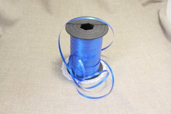Лента цвет Синий 5мм 102001.3