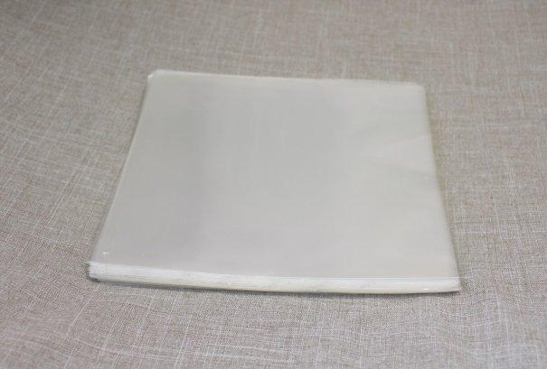 Пакет прозрачный 16,5х20мм 104022