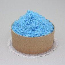 Парафин цветной Синий Морской 050004