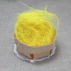 Сизаль Лимонная