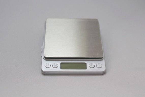 Весы ювелирные 500 грамм 092020