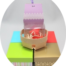 Коробочки, Корзинки, Пластиковая упаковка