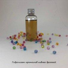 Гидролизат протеинов пивных дрожжей