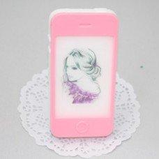 Мобилочка девушка