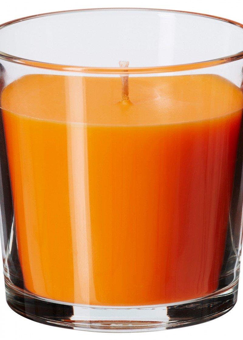 Апельсин  отдушка для свечей