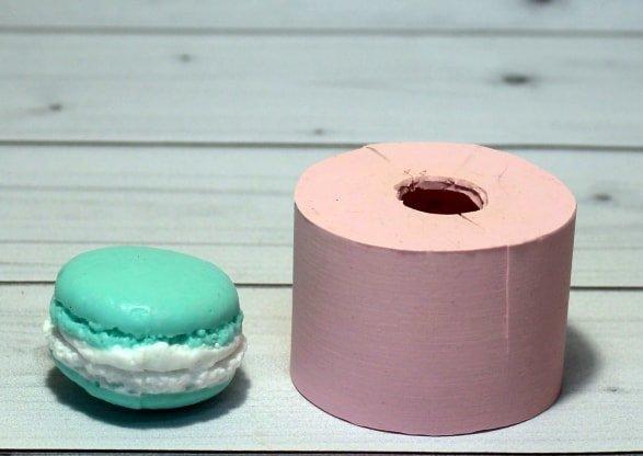 Пирожное «Macaron-мини»