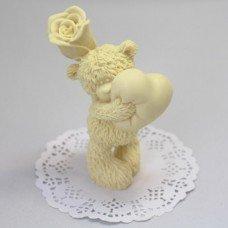 Тедди с сердцем и розой-min