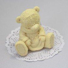 Тедди в свитере со звездой