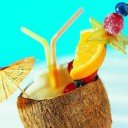 tropical_fruit_drink_-_Summer_Still_Life_-min