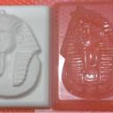 Пластиковая форма Фараон