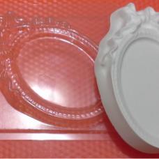 Пластиковая форма Рама