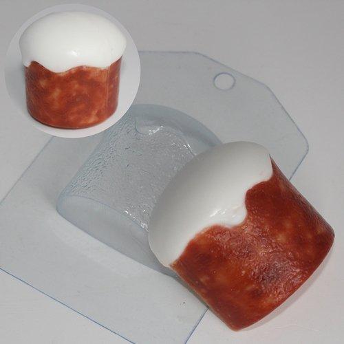 Пластиковая форма Кулич