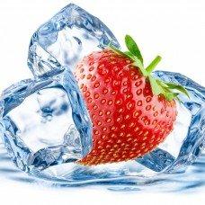 Клубника со льдом отдушка