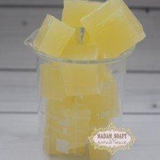 Мыльная основа Crystal Argan Oil (с маслом арганы)