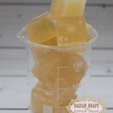 Мыльная основа Crystal Honey (с медом)