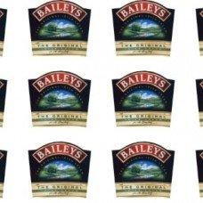 Наклейка BAILEYS