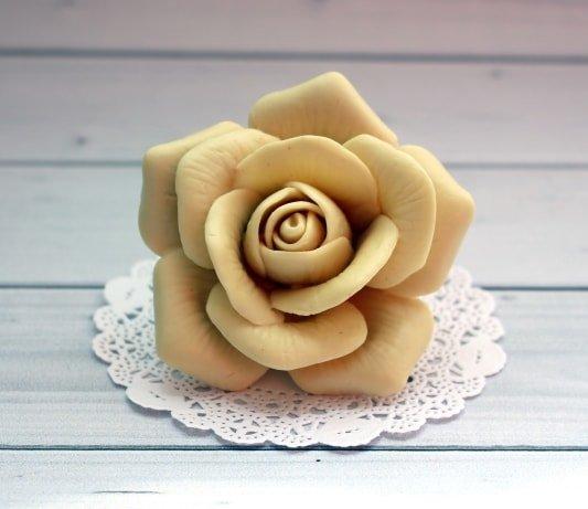 Роза для букетов