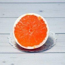 Апельсин в разрезе2