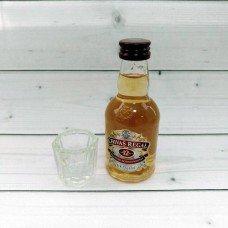 Бутылка Виски Chivas Regal 2
