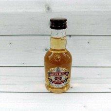 Бутылка Виски Chivas Regal