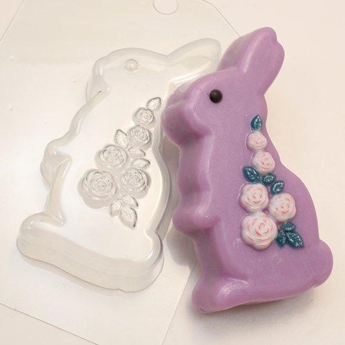 Кролик/Розы