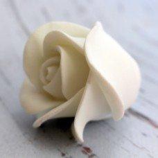 Мыло ручной работы Роза полубутон