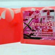 Мыло ручной работы «Armand Basi»