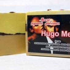 Мыло ручной работы «Hugo Men»