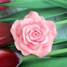 Мыло ручной работы Роза раскрытая