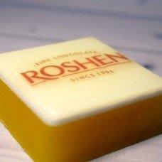 """Мыло с логотипом компании """"Квадрат"""""""