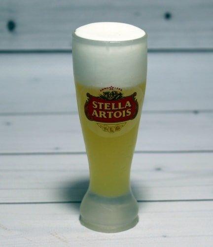 Мыло ручной работы Бокал пива